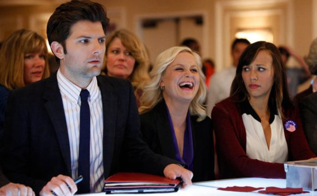9 Valuable Lessons We Learned From Parks and Recreation