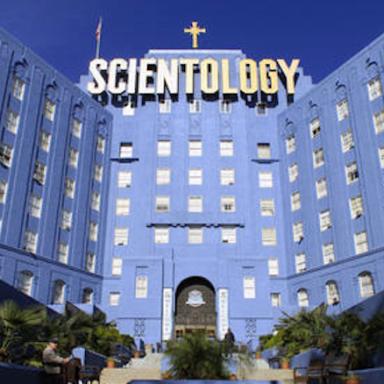 Scientology Is Paul Haggis' Jilted Ex-Girlfriend