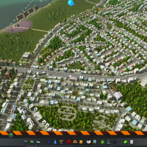 I've Been Playing 'Cities: Skylines' And I Think You Should Too