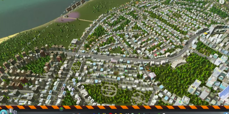 I've Been Playing 'Cities: Skylines' And I Think You ShouldToo