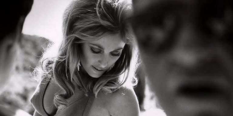 Creepy History: 25 Facts About Manson Family Victim SharonTate