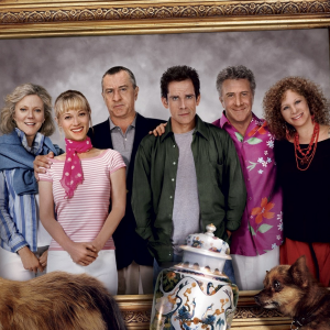 5 Types of In-Laws That Will Drive You Insane—And How To (At Least Try To) Handle Them