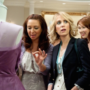 5 Questions To Ask Yourself Before You Go Wedding Dress Shopping