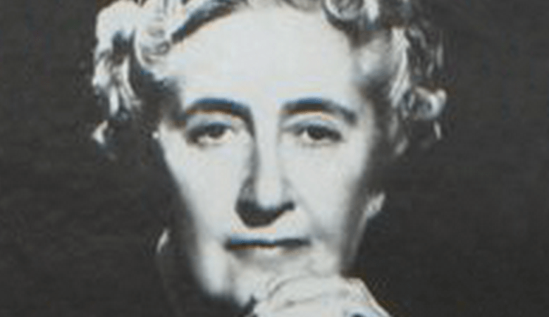 Creepy History: The Mysterious Disappearance Of Agatha Christie