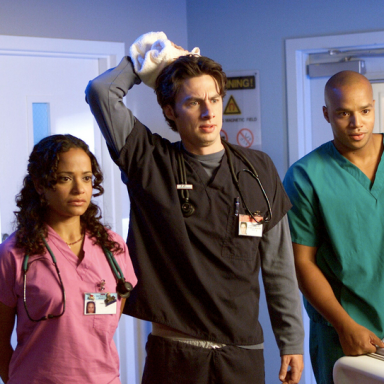 8 Realities Of Being Married To A Med Student