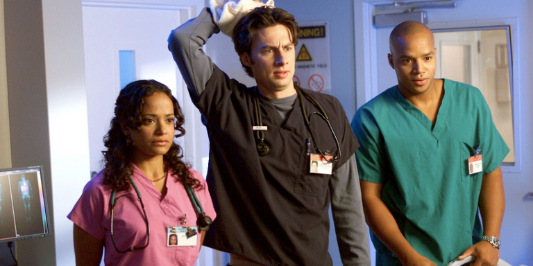 8 Realities Of Being Married To A MedStudent