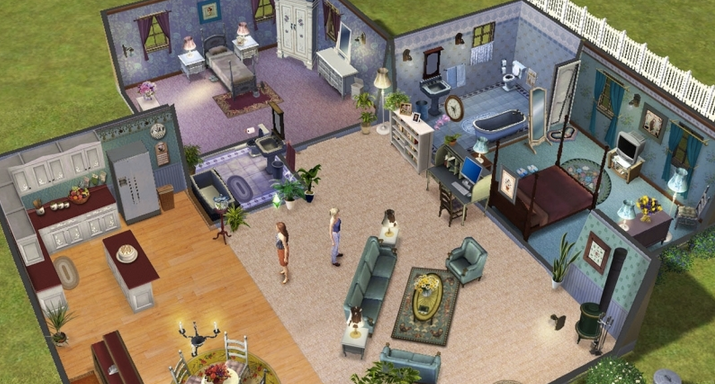 7 Things The Sims Got Right About RealLife