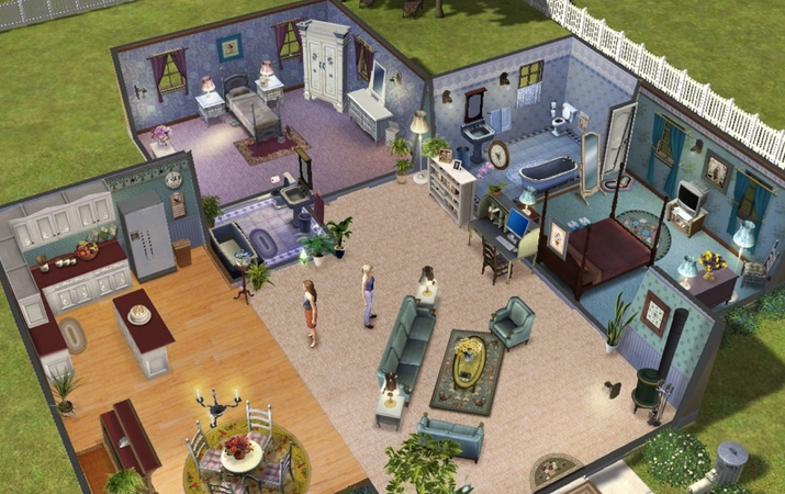 7 Things The Sims Got Right About Real Life