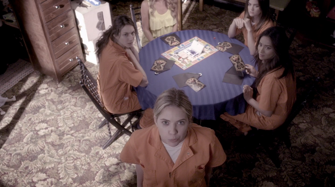 4 Legitimate Reasons Pretty Little Liars Is The Worst Show OnTelevision