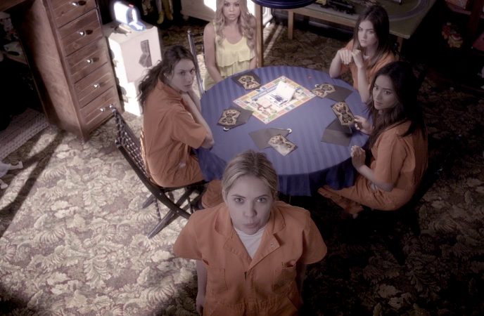 4 Legitimate Reasons Pretty Little Liars Is The Worst Show On Television