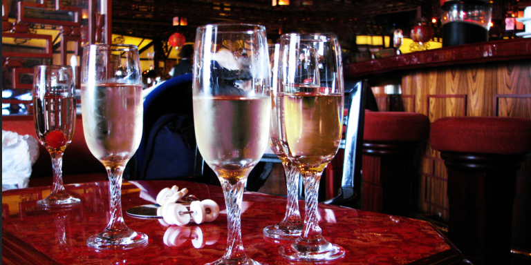 5 Things I Learned From Giving Up Drinking ForLent