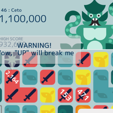 15 Things Only People Who Play Mujo Understand