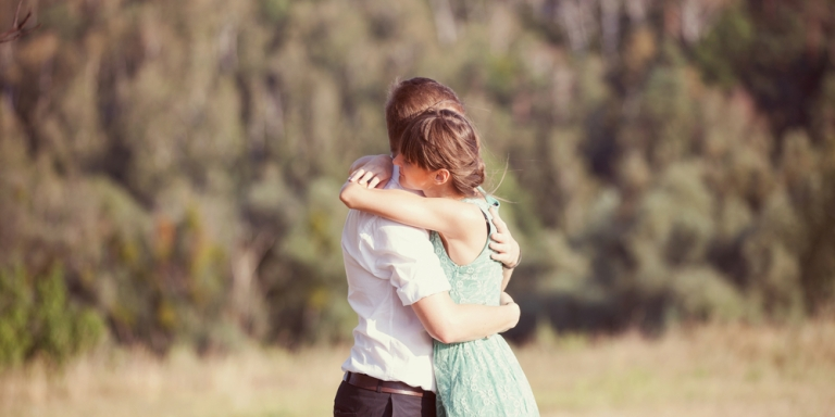 5 Signs It's Time To Let A Nice Guy Out Of TheFriendzone