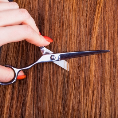How To Deal With A Terrible Haircut