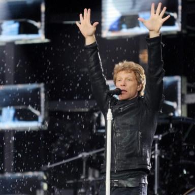 Why You MUST Play Jon Bon Jovi At Your Wedding