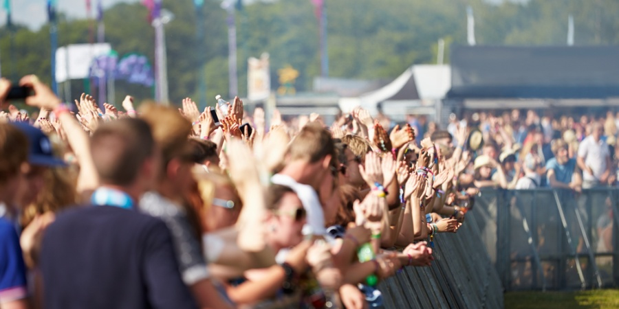 8 Things To Remember When Going To A Music Festival