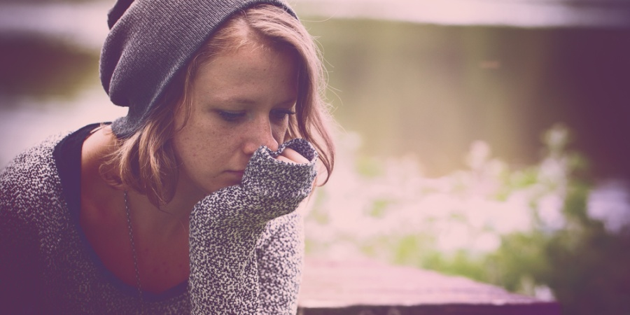 10 Things Depressed And Anxious People Have To DealWith
