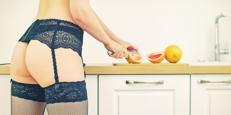 These Lucky 16 Individuals Reveal How They Had Been Seduced By AHousewife
