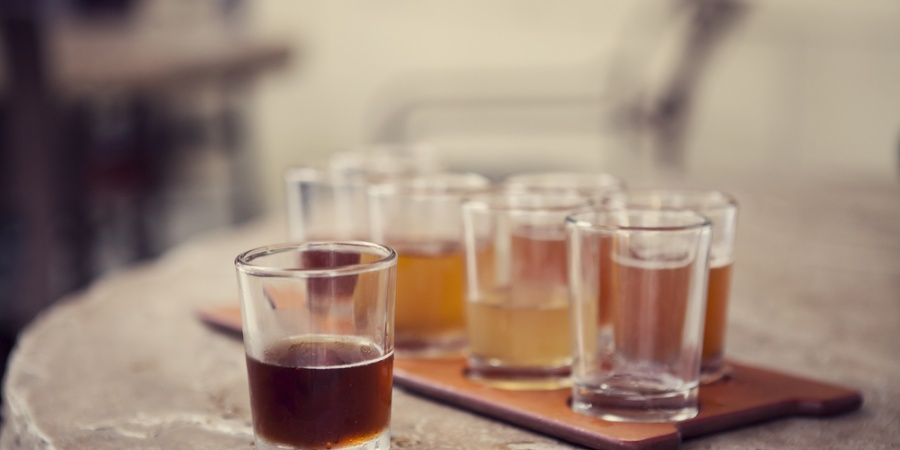 A Beer Geek's Redeeming Qualities And The Changing Ways Of The Craft Beer Community