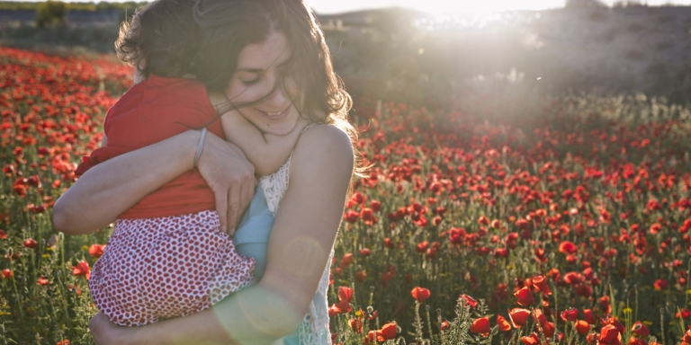 6 Heartwarming Qualities That Will Make You Want To Hug Your Mother The Next Time You SeeHer