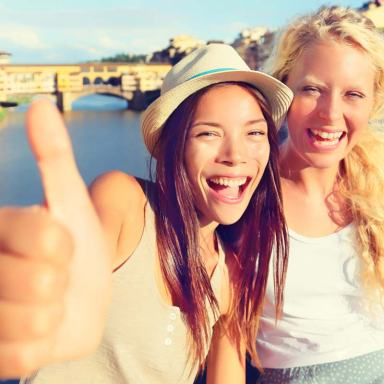 10 Signs You've Found Your Forever Friend