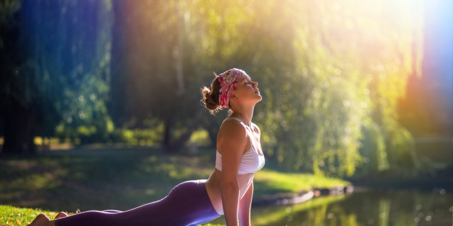 11 Things You Only Know If You Do Yoga