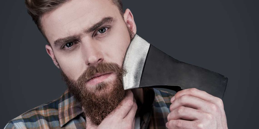 45 Reasons You Should Date A Guy With A Beard