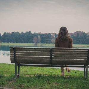 The Real Truth About Being Alone