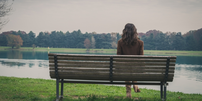 The Real Truth About BeingAlone