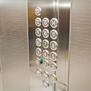 10 Types Of People You Encounter Inside The Elevator