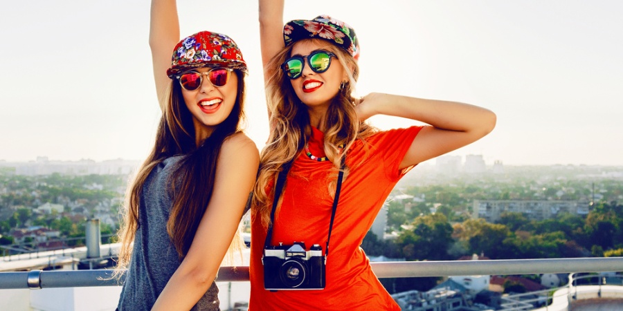 8 Reasons Why A Drama-Free Best Friend Is The Best Kind ToHave