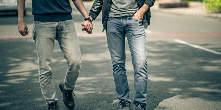 Applying Gender Roles To Same-SexCouples