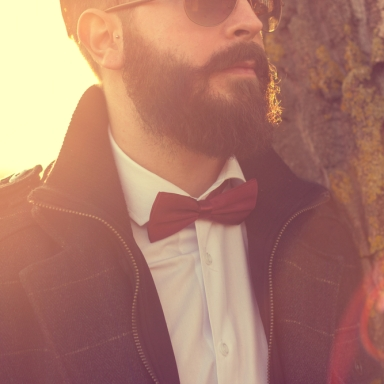 5 Things Other Men Can Learn From Hairy Men When It Comes To Marriage (Says Science!)