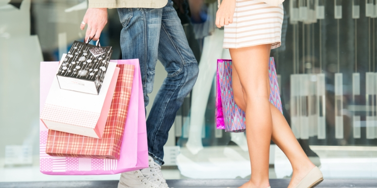 6 Simple Ways You Can Keep Your Shopping Addiction AtBay