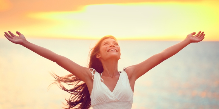 3 Thoughts That Helped Me LiveFree