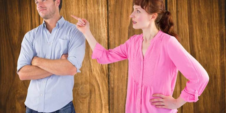 10 Things Women Say When You Reject ThemSexually