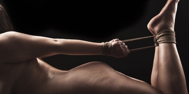 A Woman Who Spent 16 Months As A Full-Time BDSM Slave Reveals How It AllHappened