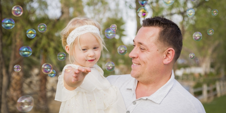 6 Truths About Dads Feminists Don't Want You toKnow