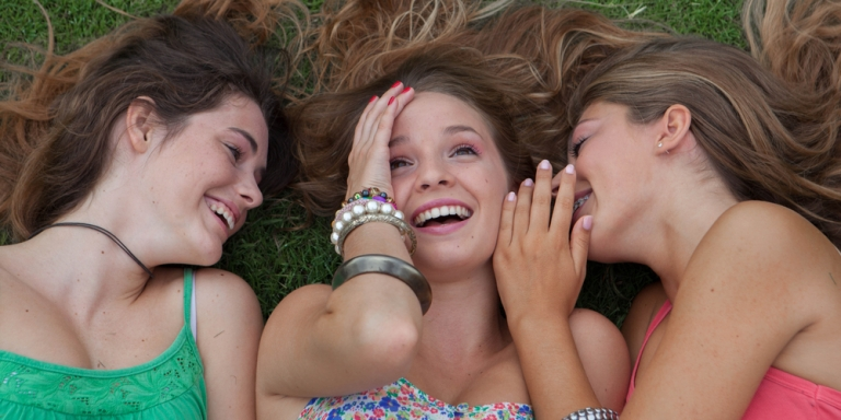 6 Times That Made Me Realize I Have A ToxicFriend