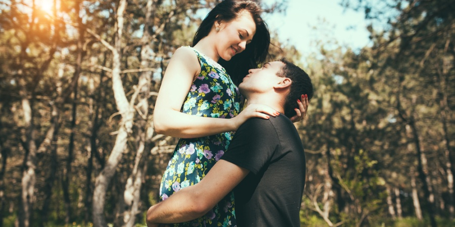 How To Turn Your Undefined Hookup Into A RealRelationship