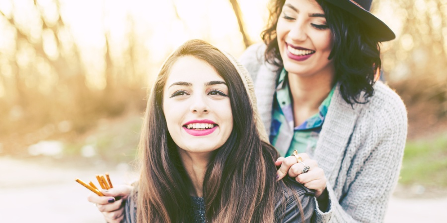 10 Things You Should Thank Your College Best Friends For Right Now