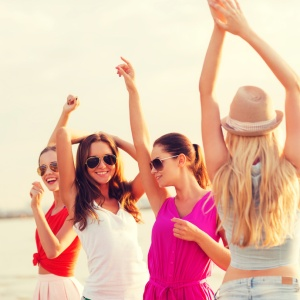 8 Types Of Girls That Make A Fully Balanced Friend Group