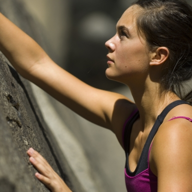 12 Things I Wish I Had Known About Outdoor Climbing