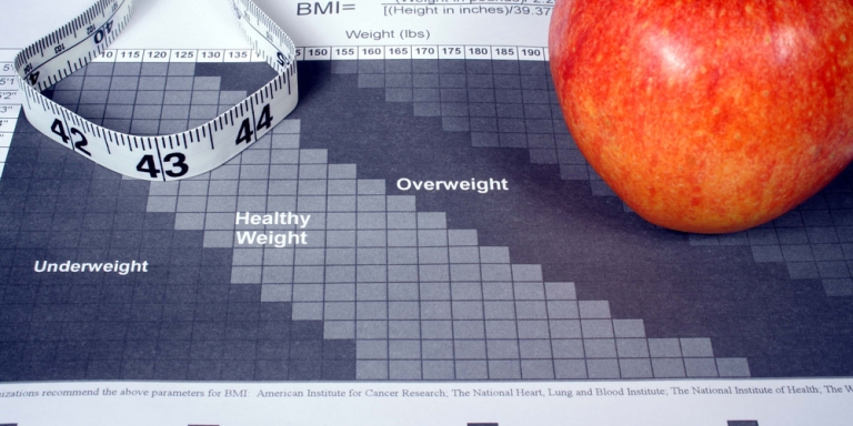 Why The Body Mass Index Scale IsUnreliable