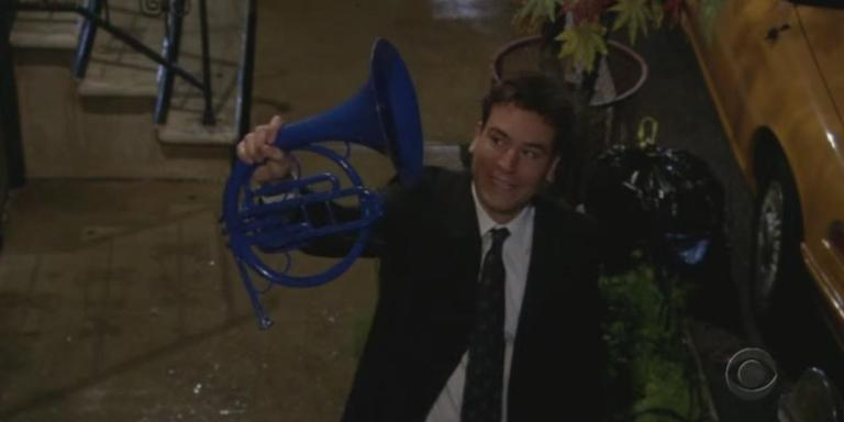 15 Times Ted Mosby Perfectly Summed Up What It's Like To Be OptimisticallySingle