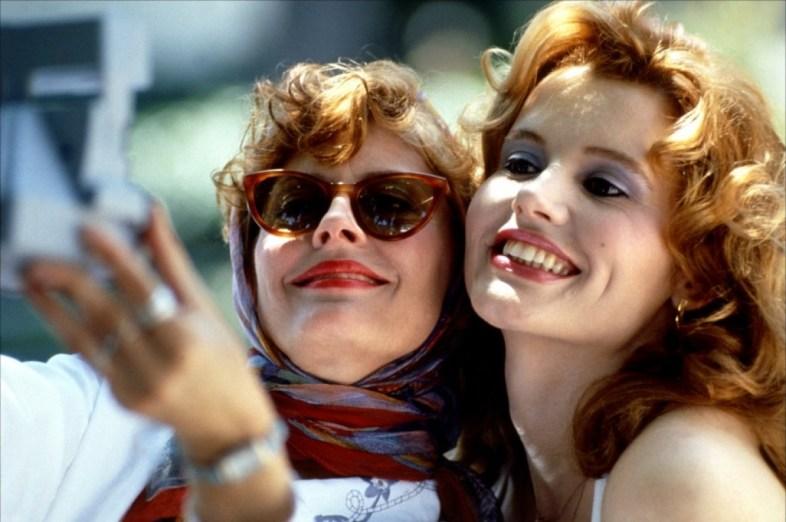 Amazon: Thelma & Louise