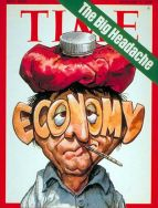 time sept 74 sick economy