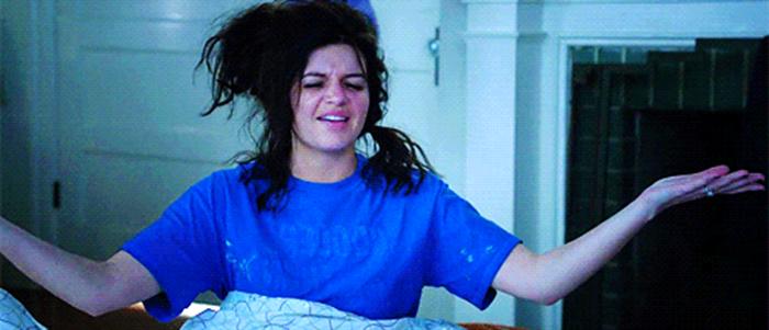 16 Weird Things You Do When You're Going Through A LazyStreak