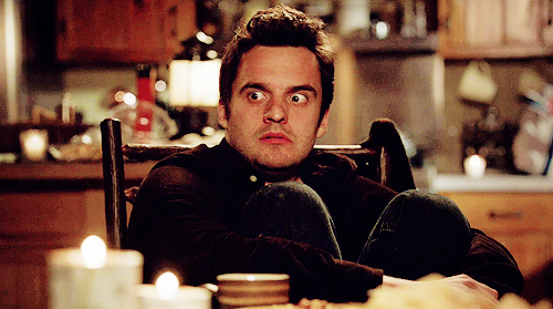 23 Times Nick Miller Completely Understands Life As A Twenty-Something