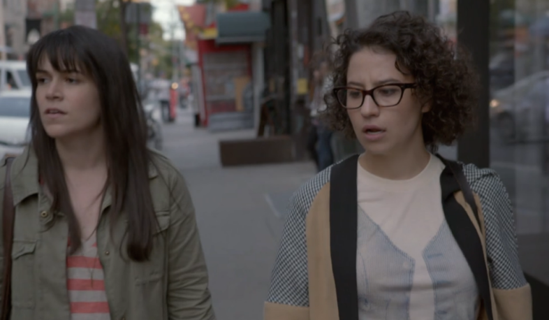 Broad City / Amazon.com.